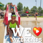 We Love Weekends: Montgomery County Planner for May 24-May 27