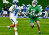 feature vs walter johnson lacrosse playoff game