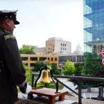 One-Year Anniversary Dedication of Montgomery County Vietnam Veterans Memorial Wall