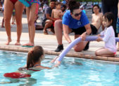Featured Image - Water Safety Day Gaithersburg Water Park LIfeguard Pool Swimming Aquatics