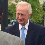 FBI Searches Jack Evans' Home Day After He Resigns from Metro Board