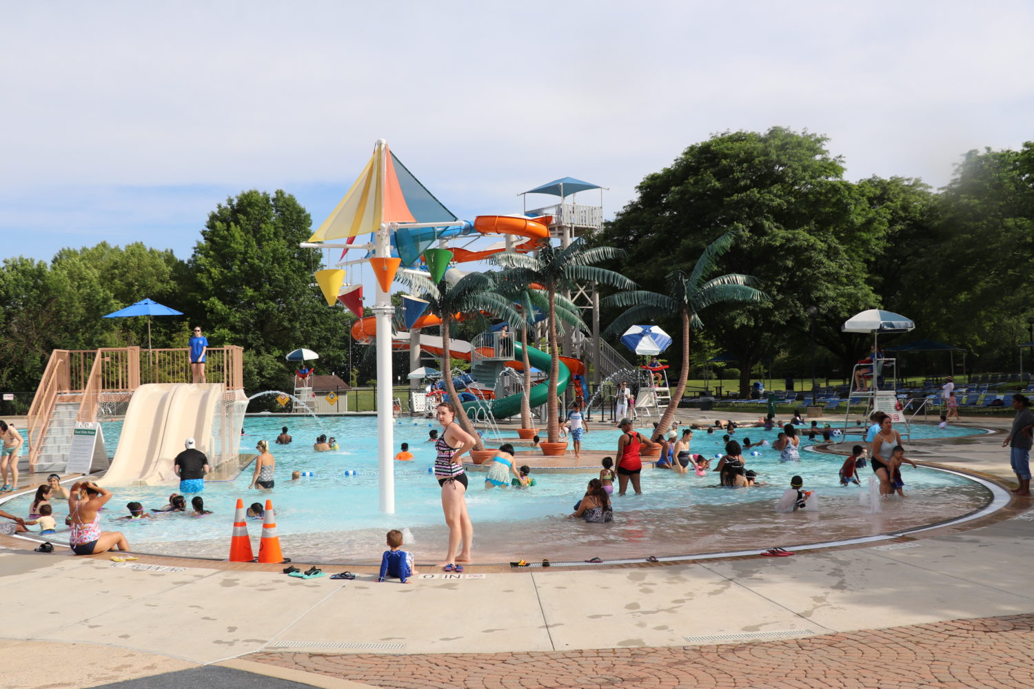 County Pools Stay Closed Can Reopen During Phase 2 Of Recovery Plan Montgomery Community Media