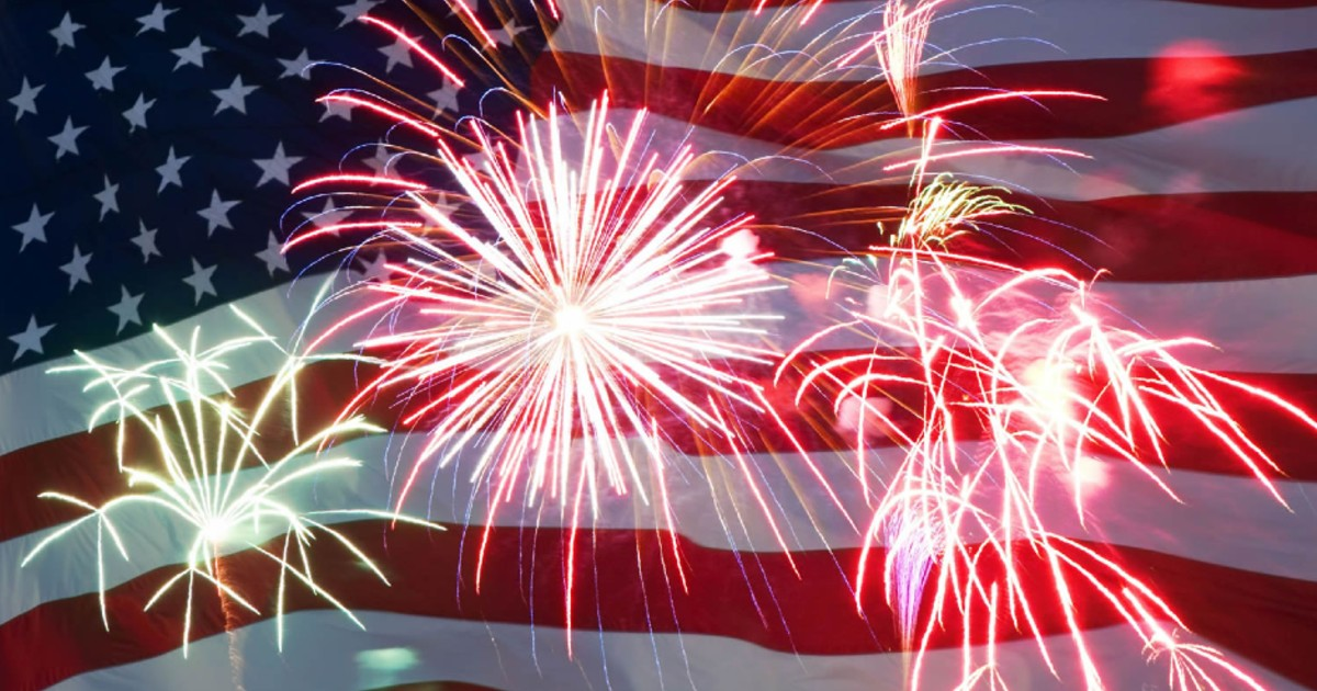 Where to Celebrate Fourth of July Across the County | Montgomery ...