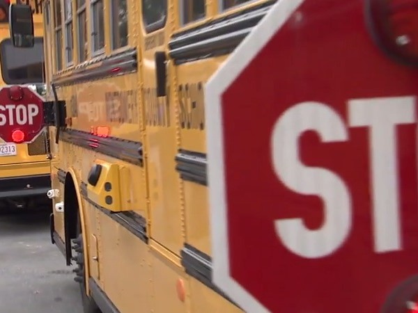 Montgomery County Traffic Cameras >> Every Mcps School Bus To Be Equipped With Camera System