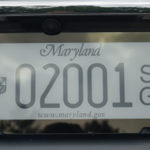 MVA Launches Digital License Plate Pilot Program
