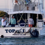 Damascus Man Helps Ocean City Crew Catch 900-Pound Marlin