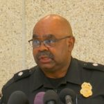 Jones Out of the Running for Permanent Police Chief
