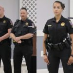 Officers Honored for Life-Saving Efforts, Solving Fraud Investigation