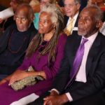 Bob Moses, Danny Glover Attend Rally Hosted by Raskin and Ocasio-Cortez