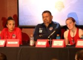 featured image - Mallory Pugh Richie Burke Rose Lavelle