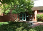 feature potomac library