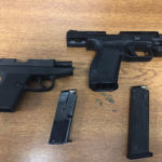 Gaithersburg Man Arrested For Illegal Possession of Firearms