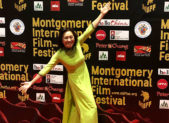 featured image - Montgomery International Film Festival red carpet