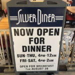 Silver Diner Now Open at Rio
