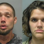 Two Charged with Firearm-Related Offenses and Drug Possession