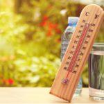Montgomery County Under Hyperthermia Alert Until 6 P.M.