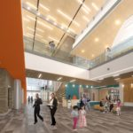 New Wheaton Library and Recreation Center Will Be 'First of Its Kind' in County