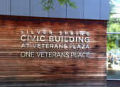featured image - Silver Spring Civic Building