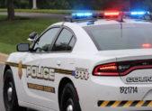 featured image - police cop car mcpd