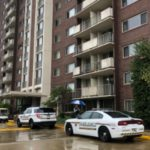 Child Survives Nine Story Fall in White Oak