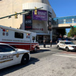 Officer Was Asked to Investigate Top Floor of Parking Garage, Police Say