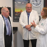 Hogan Tours Life Science Company in Germantown
