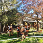 Occupants Safe After Montgomery Village House Fire