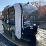 Self-Driving Shuttle Coming to Montgomery County