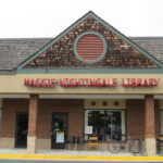 New Hours at Maggie Nightingale Library in Poolesville