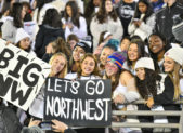Let's Go Northwest