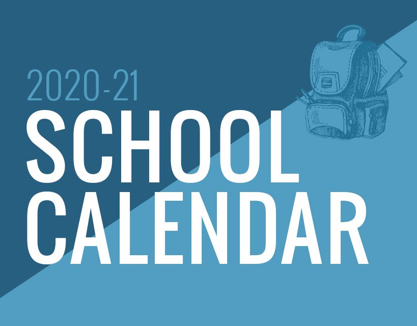 Images of Mon County School Calendar 2021