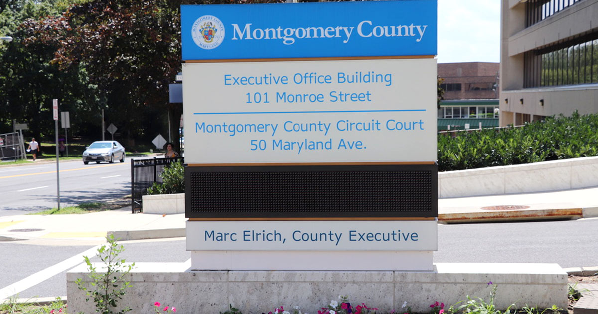 What S Open What S Not In Montgomery County Over Holidays Montgomery Community Media