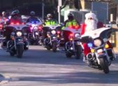 feature santa ride