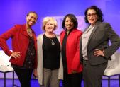 featured image - small business network Kathy Benson Jennifer Collins Staci Redmon