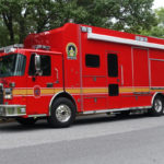 Four Montgomery County Fire and Rescue Workers Have COVID-19