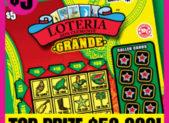 feature lottery scratch off Loteria Grande