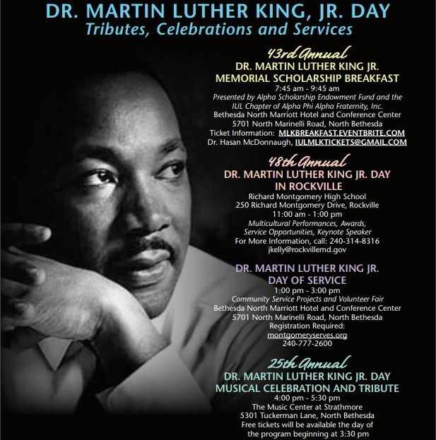 2020 Martin Luther King Jr. Day Tribute: Children of the ...