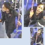 Police Release Surveillance Photos from Gaithersburg Assault