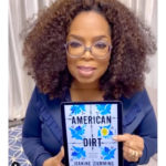 Oprah Picks 'American Dirt' By Gaithersburg High Grad For Book Club
