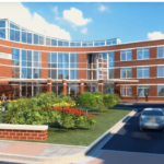 Two Montgomery County Hospitals Rank In Maryland's Top 15