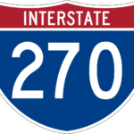 City of Rockville Asks MDOT To 'Pause' Widening of I-270, I-495