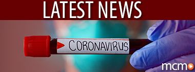 Coronavirus photo for tag page