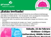 Encuentro - Featured