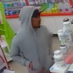 Police Release Video of Gaithersburg Pharmacy Attempted Armed Robbery