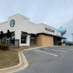 Damascus Gets First Stand-Alone Starbucks