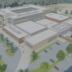 New Northwood High School Will Add 1,200 Seats