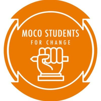 MoCo Students For Change Working to Get All Eligible Seniors Registered