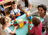 featured image - daycare early childhood child care childcare