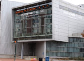 featured image - montgomery college silver spring