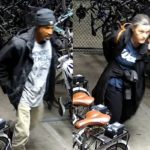 Police Release Video of Suspects in Bethesda Bicycle Thefts